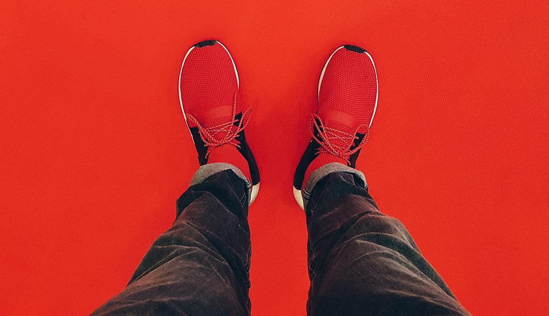 Red websites